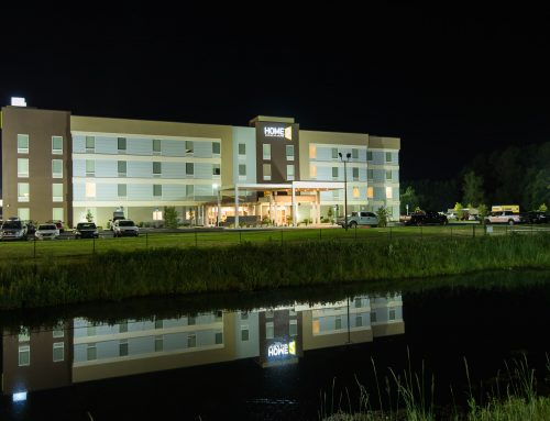 Home 2 Suites, Lake City, Florida