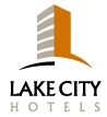 Lake City Hotels Florida Mobile Logo