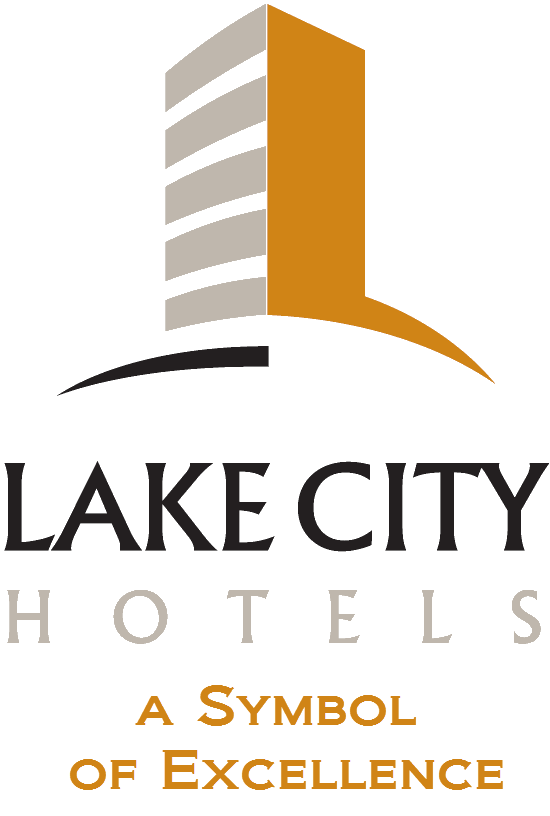 Lake City Hotels Florida Retina Logo
