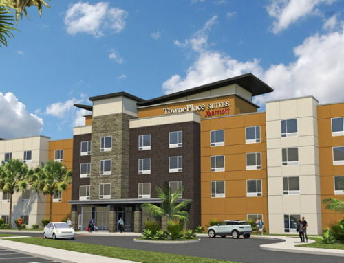 Coming Soon TownPlace Suites by Marriot Jacksonville Airport