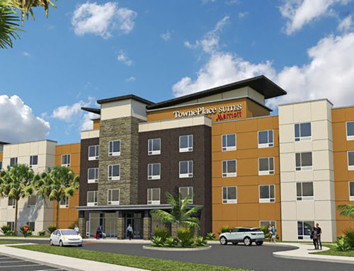 Coming Soon TownPlace Suites