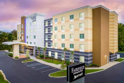 Fairfield Inn Gainesville