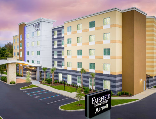Fairfield Inn & Suites , Gainesville