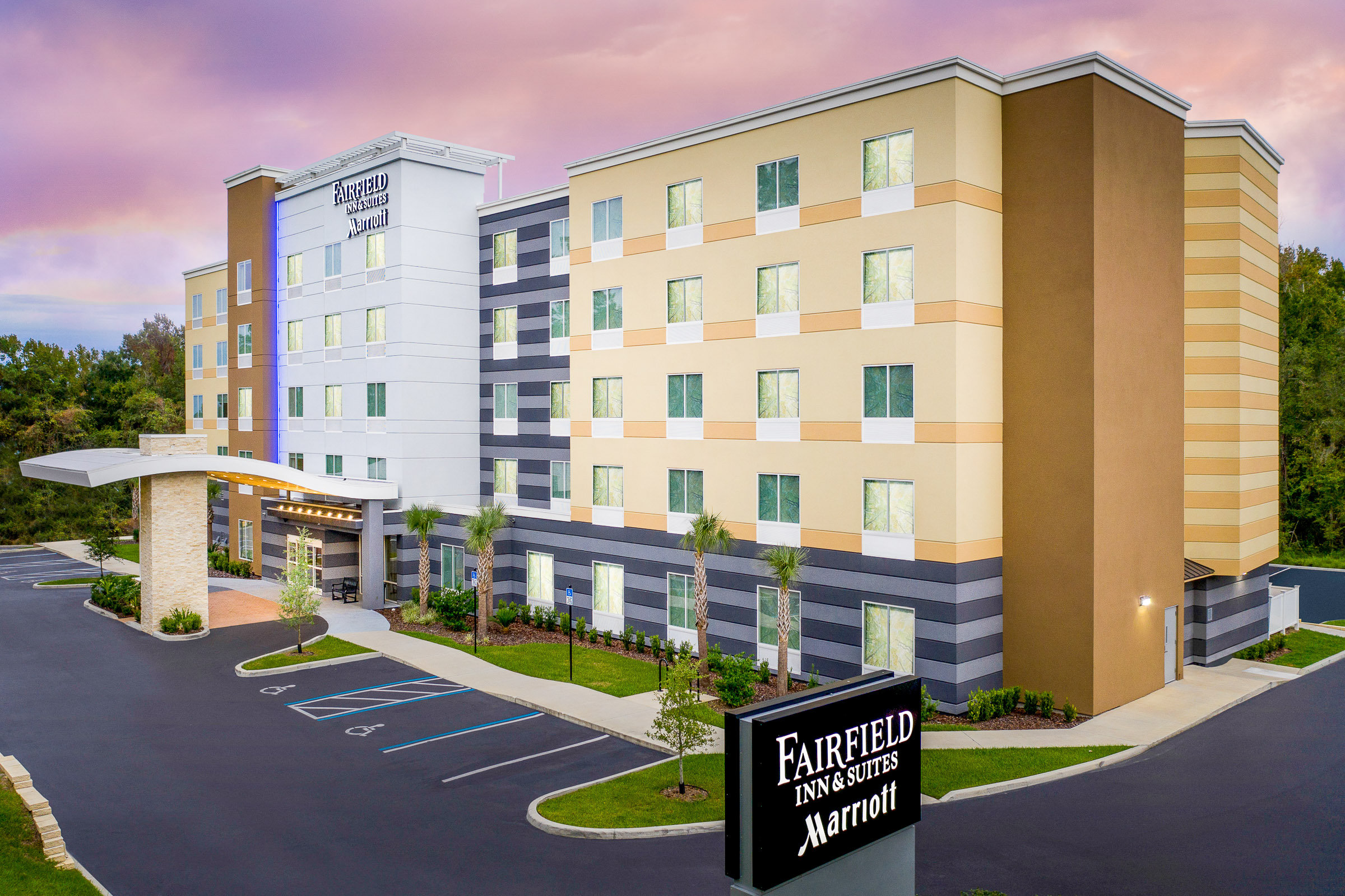 Fairfield Inn Gainesville