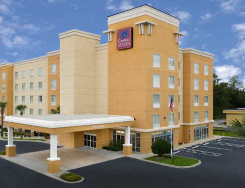 Comfort Suites, Lake City